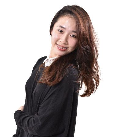Alisha Chou