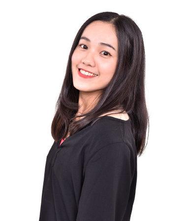 Sally Huang