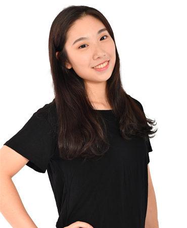 Mandy Tseng