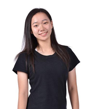 Jessica Su