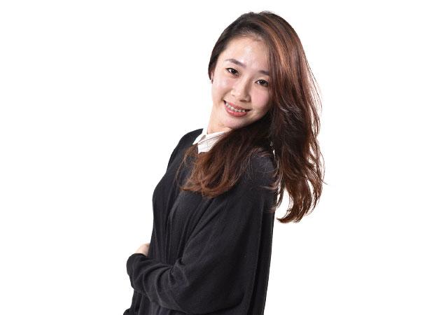 artist-周璦萱